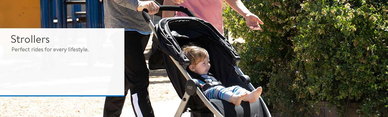 Baby Jogger Stroller Replacement Rear Wheel Black Toddler Baby Parts 12 1//2 Pram
