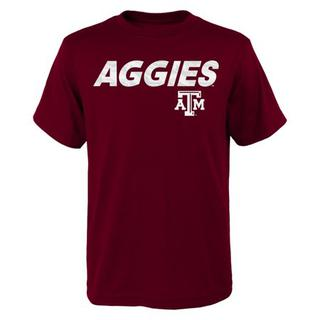 Texas A&M Aggies T-Shirts