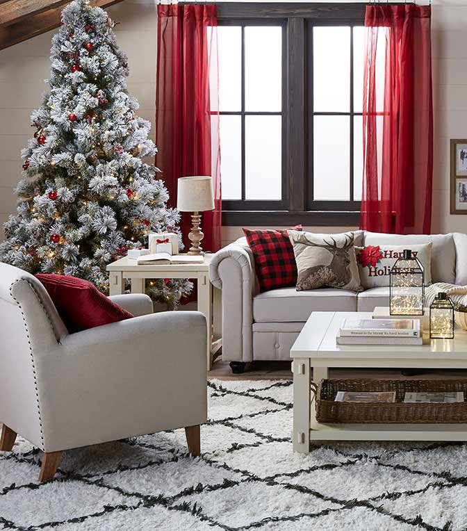 Christmas Trees & Christmas Decor - Walmart.com on xmas home windows, xmas crafts, xmas home dishes, xmas fashion, xmas hats, xmas cards, xmas candy, xmas bedding, xmas food, xmas diy, xmas decorations, xmas quilts, xmas recipes, xmas flowers, xmas living room, xmas wreaths,