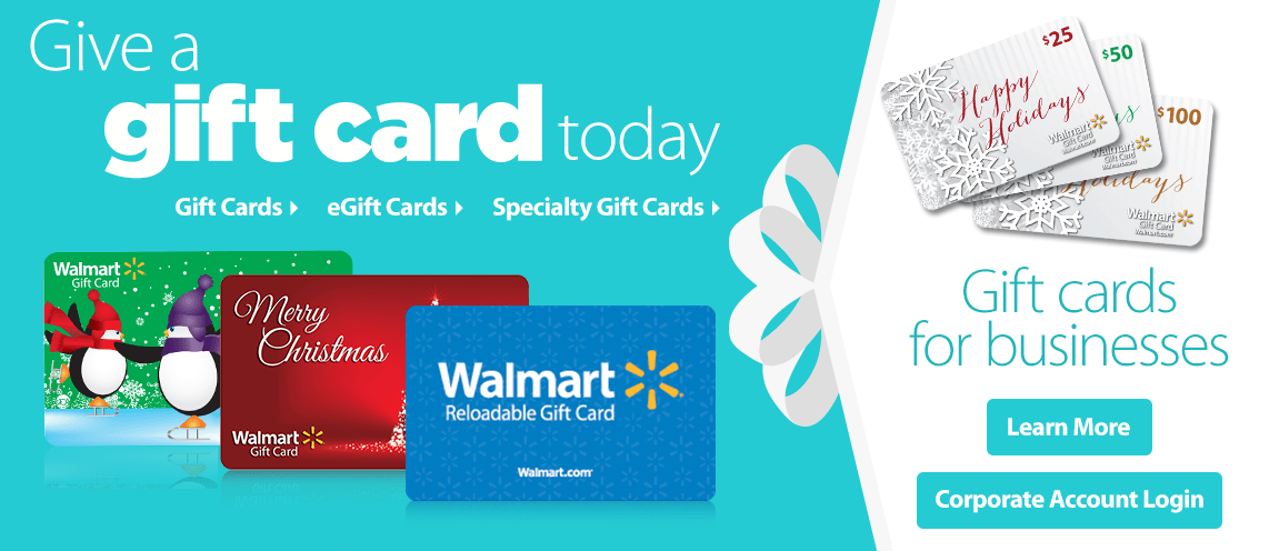 Shop Our Holiday Gift Cards
