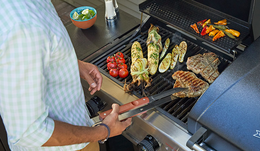 BBQ Food Safety for Hot Summer Days