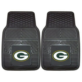 Green Bay Packers Auto Accessories