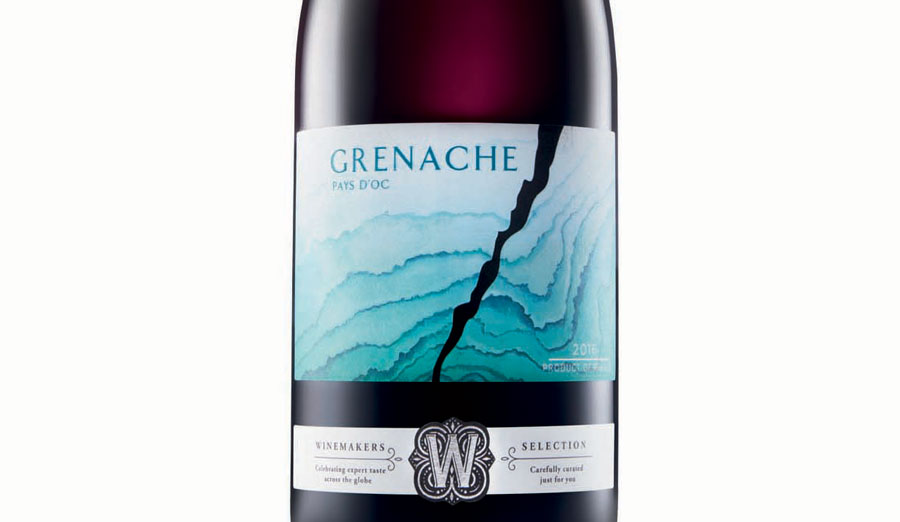 Winemakers Selection Grenache