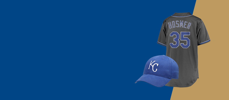 Kansas City Royals Team Shop - Walmart.com