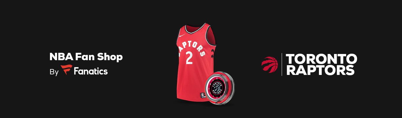Toronto Raptors Team Shop