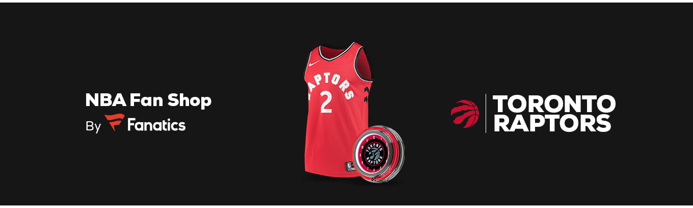 on sale 5d457 5cec7 Toronto Raptors Team Shop - Walmart.com