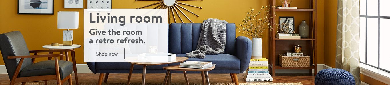 Shop by Room Living Room Walmartcom