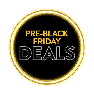 Pre-Black Friday Deals