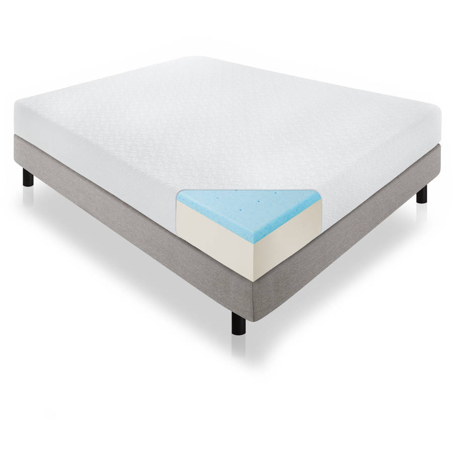 mattresses memory foam box springs bed frames - Box Spring And Bed Frame