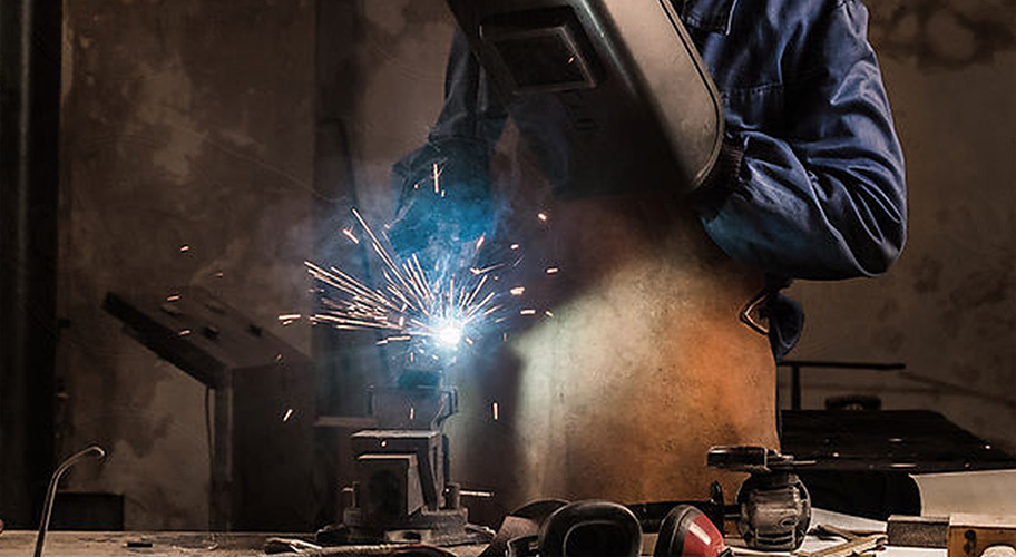 Welding Workshop. Find all your welding must-haves here––including MIG, TIG, & stick equipment.