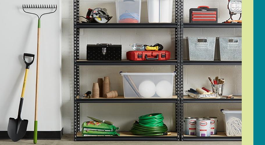 Garage U0026 Storage