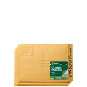 Envelopes & Mailing Supplies