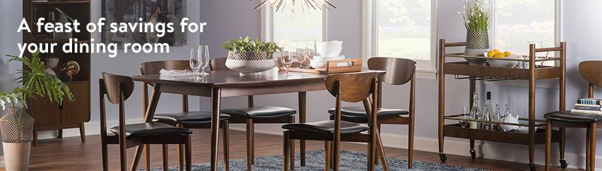 kitchen & dining furniture - walmart