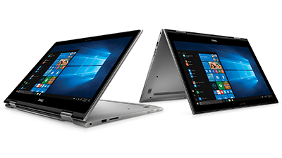 Dell Inspiron 15 5579 Laptop available at Walmart