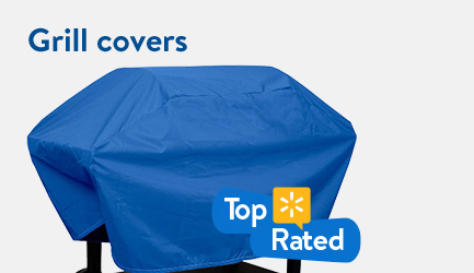 Top-rated grill covers