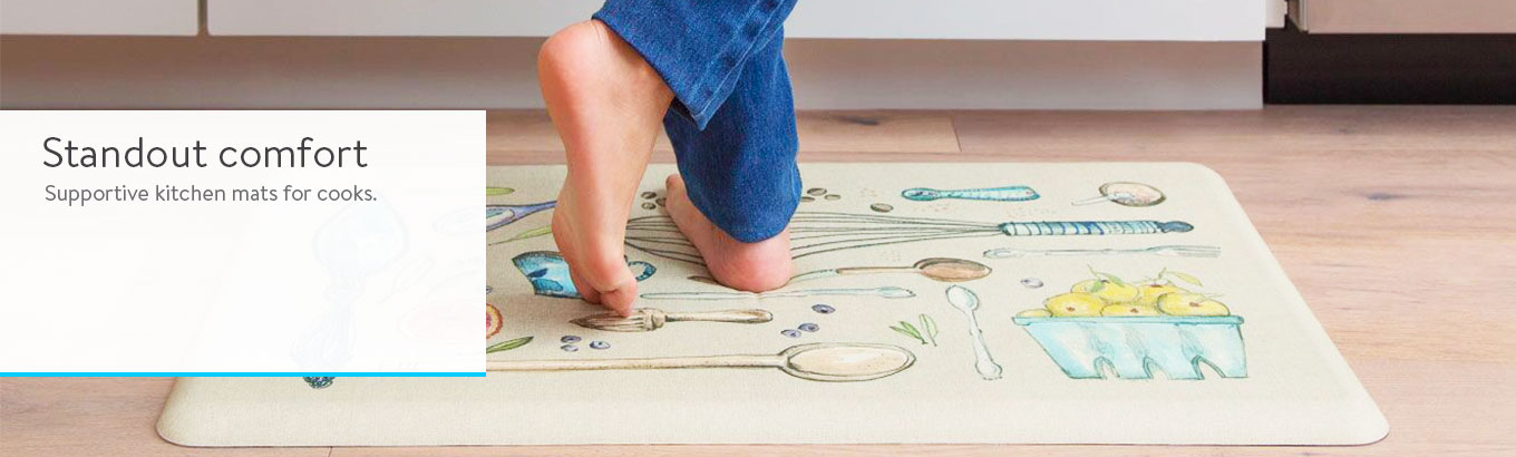Anti Fatigue Mats - GelPro