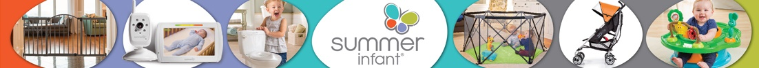 Summer Infant brand search banner (baby) 6.27.16