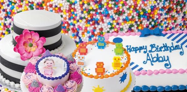 Elegant Cakes For Any Occasion   Walmart.com