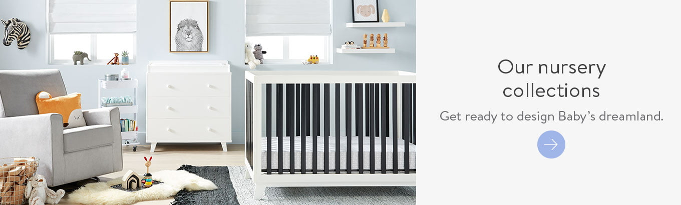 Baby Furniture Walmart Com