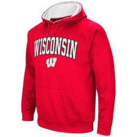 Wisconsin Badgers Sweatshirts
