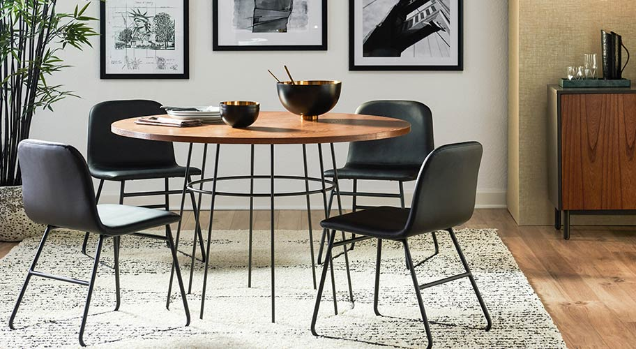Latest Dining Table Designs Bring home kitchen u0026 dining furniture from our line of modern designs.