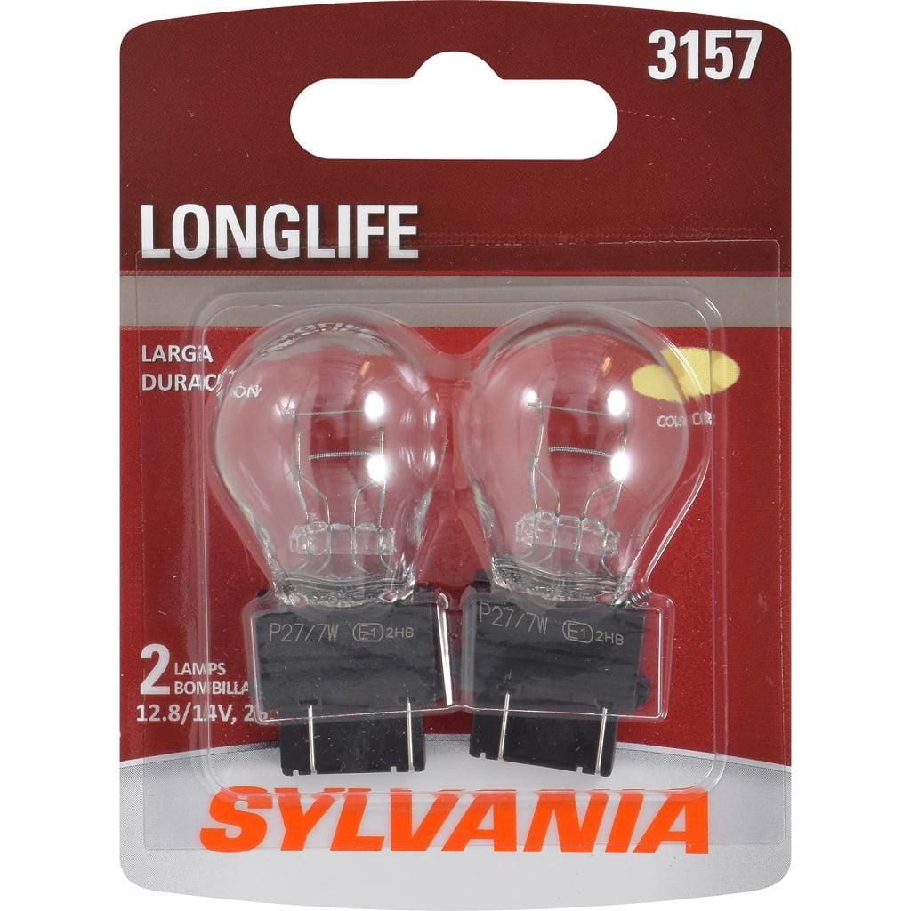 2x Chevrolet Spark Genuine Osram Ultra Life Number Plate Lamp Light Bulbs