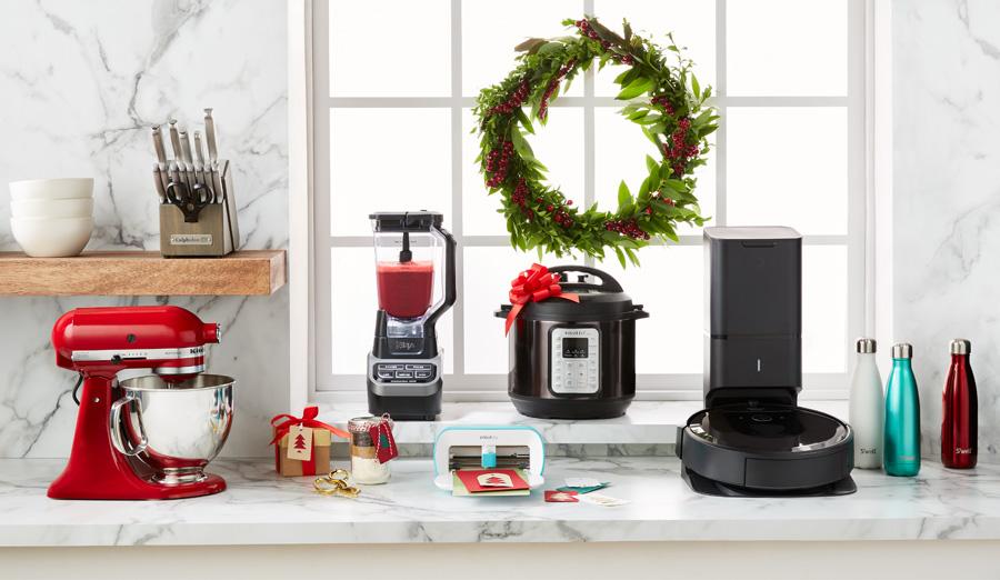 8 holiday home gift picks