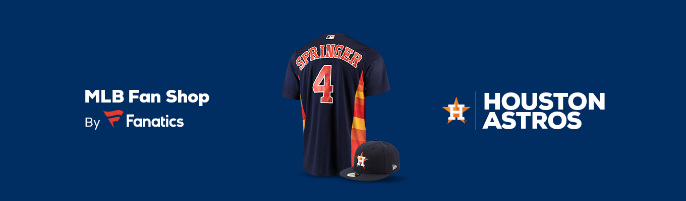 9dc836942f5 Houston Astros Team Shop - Walmart.com