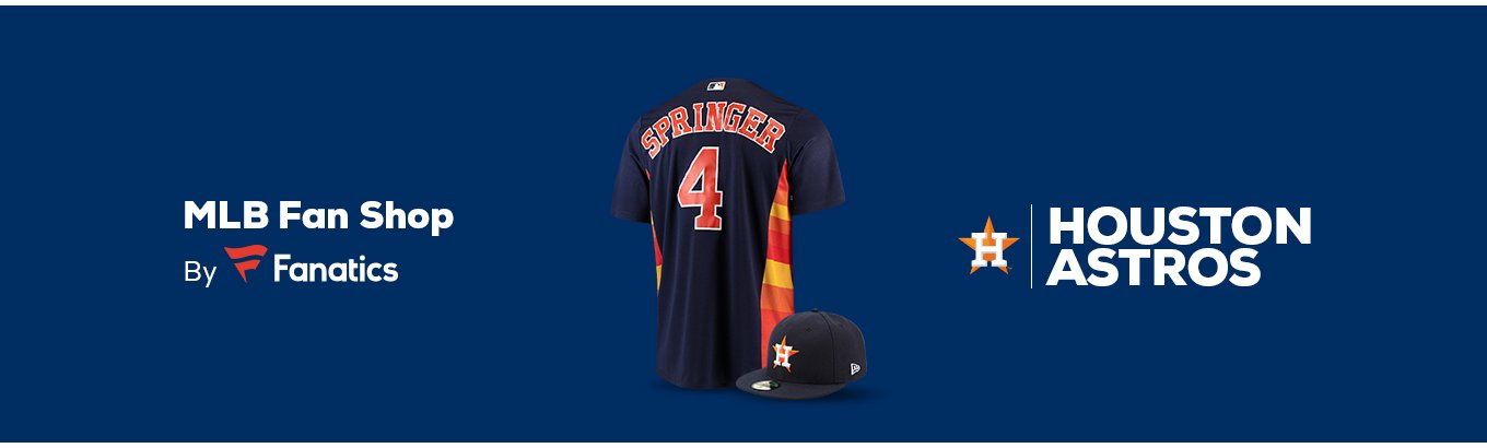 3cf09b30f08 Houston Astros Team Shop - Walmart.com
