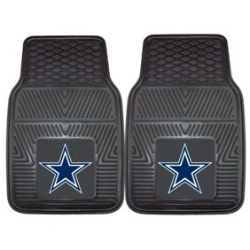 Dallas Cowboys Auto Accessories