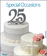 wedding cakes walmart bakery cakes for any occasion walmart 25896