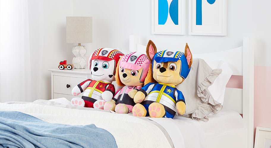 Stuffed Animals & Plush Toys - Walmart com