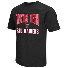 Texas Tech Red Raiders Kids