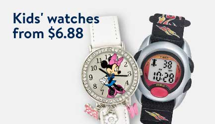 Watches for Watches for kids