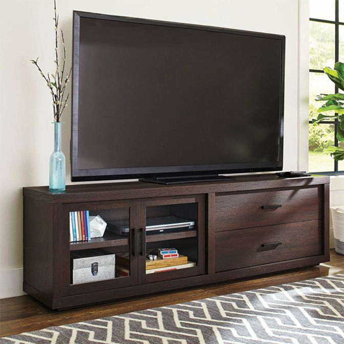 Get The Perfect Lowprofile TV Stand 48 Inch Wide Tv Stand E0