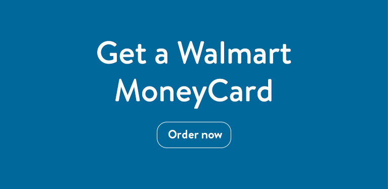 Walmart Moneycard Walmart Com