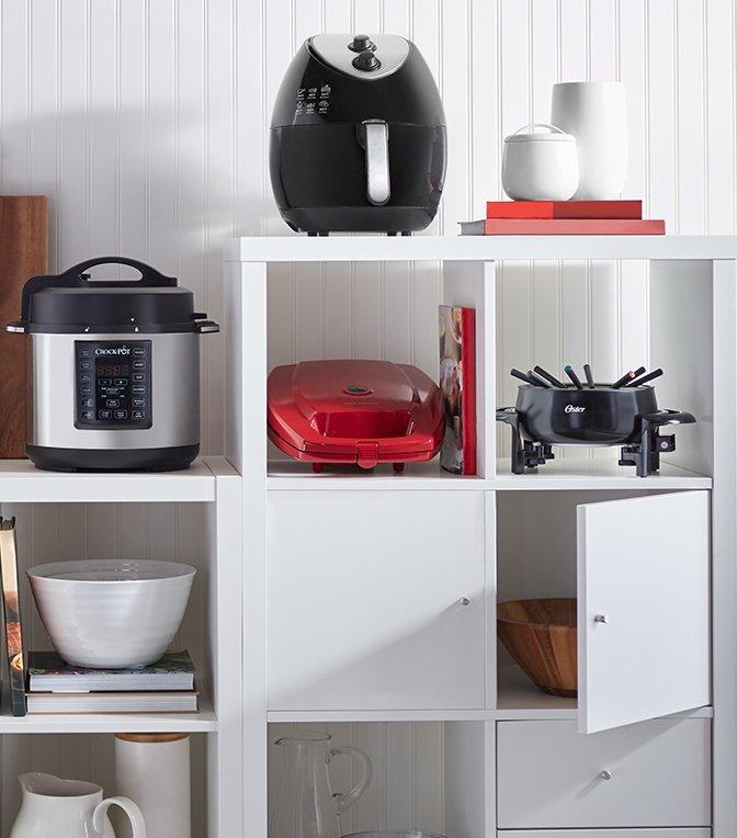 Wal Mart Kitchen: Kitchen Appliances