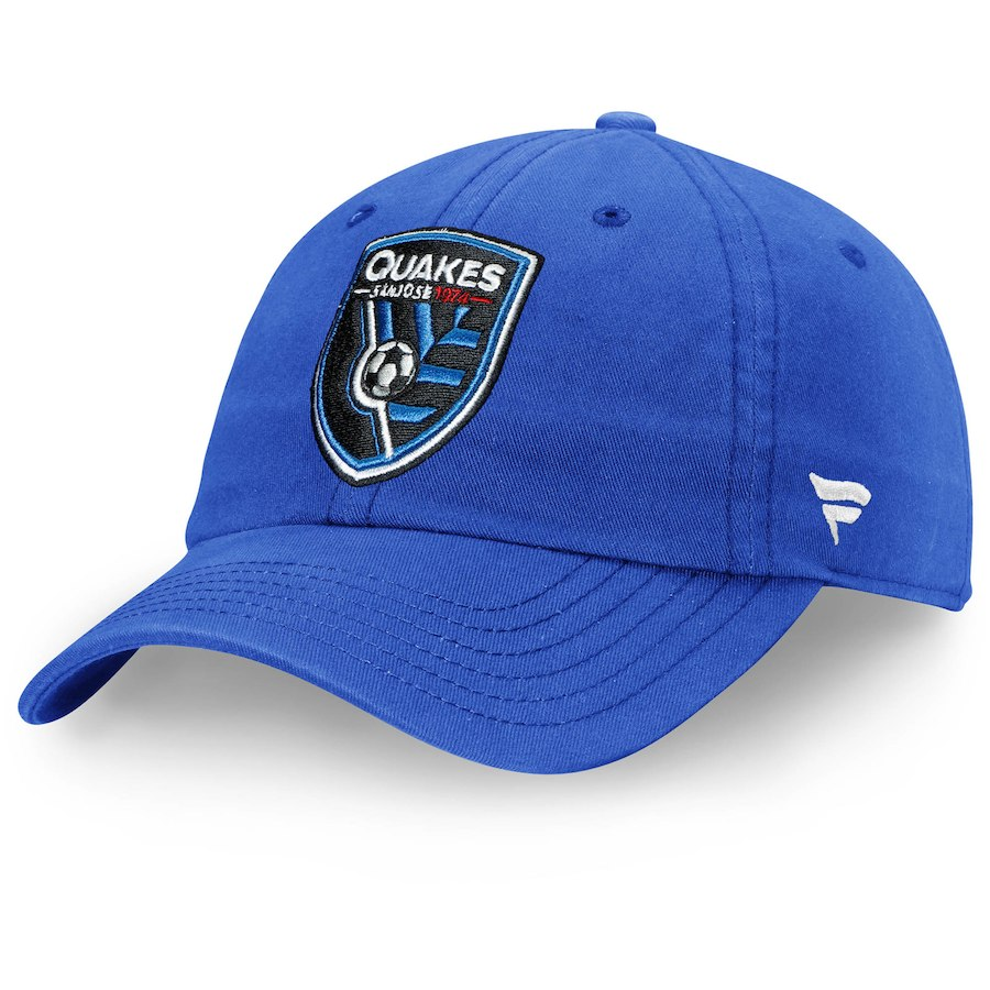 San Jose Earthquakes Hats