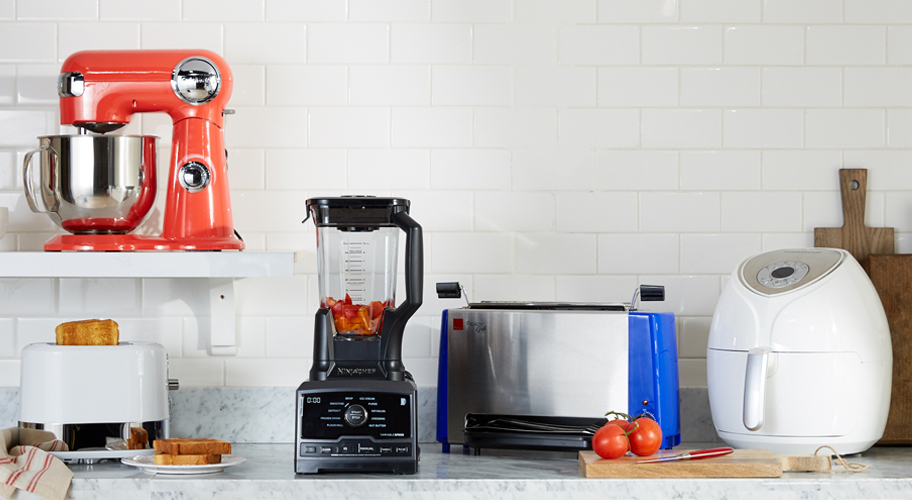 Show Off Your Patriotic Pride With New Appliances