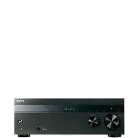 Receivers & Amplifiers