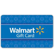 Walmart Gift Card icon