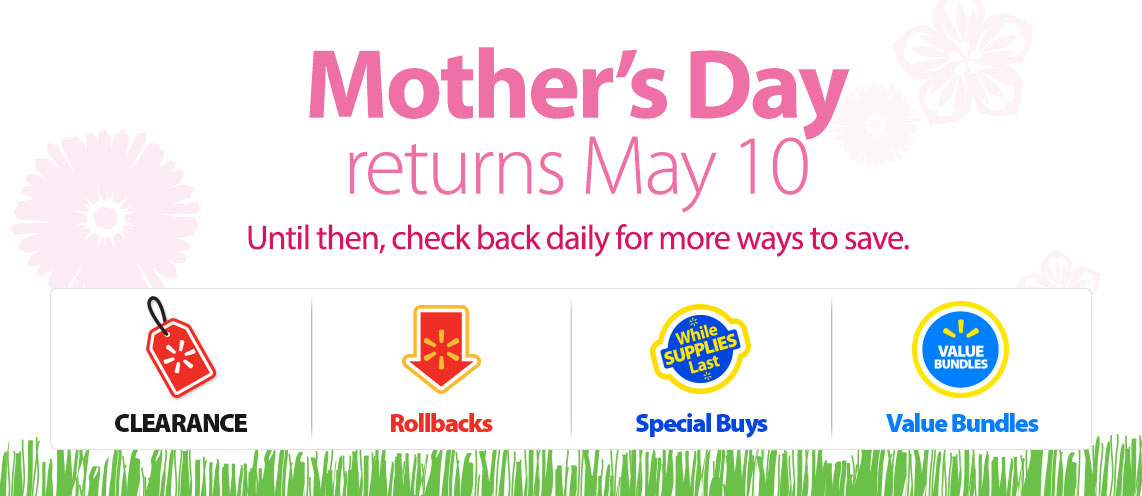 Mother's Day Gifts for Mom - Walmart.com