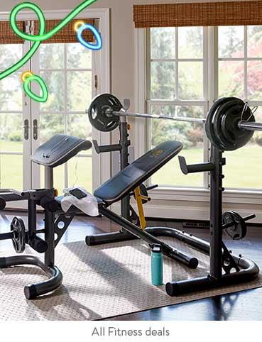 All Fitness Deals
