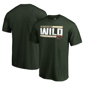 Minnesota Wild Mens