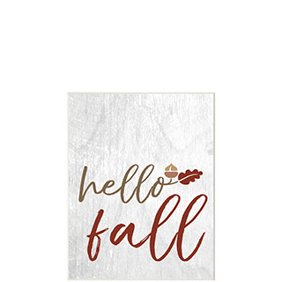 Shop Fall Art And Wall Decor
