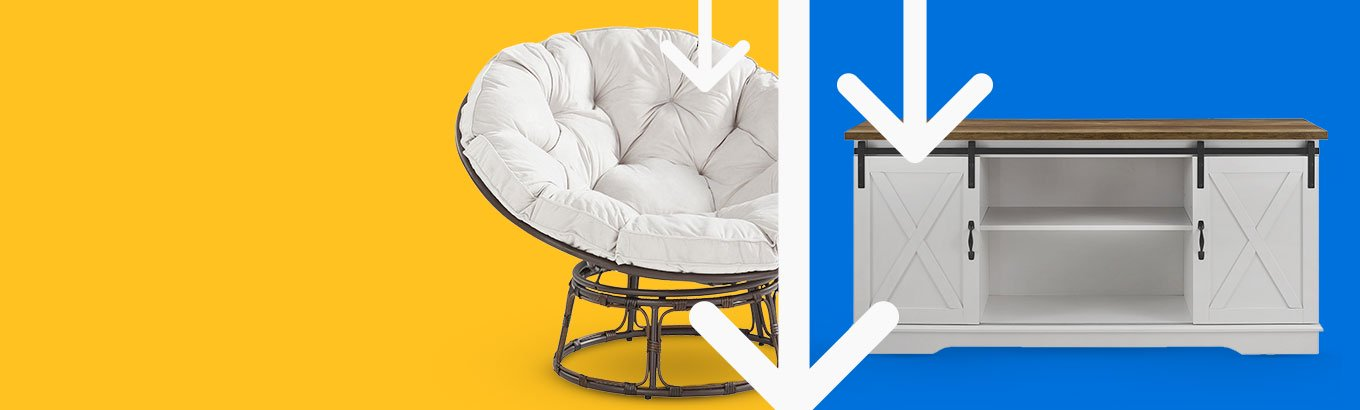 Living Room Furniture - Walmart.com