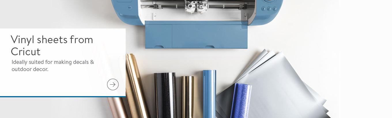photo about Inkjet Printable Vinyl Walmart identify Cricut Elements -