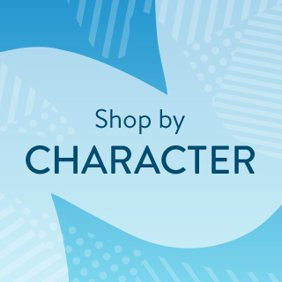 Shop Toys By Character