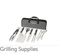 Shop Grilling Supplies