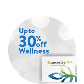 Up to 30% off: Wellness & Personal Care Deals